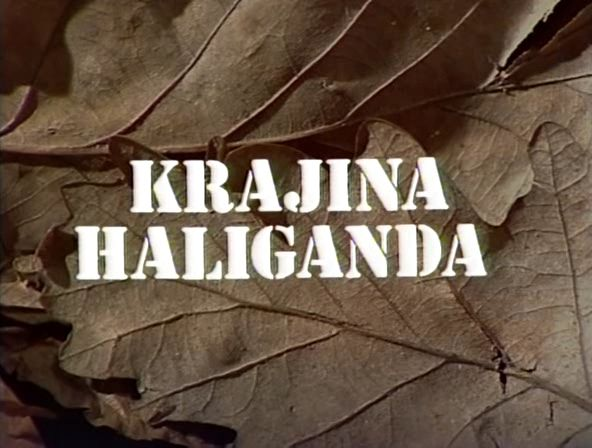 Krajina Haliganda